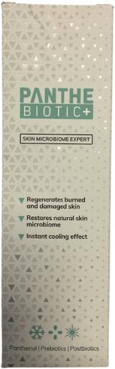 Panthe Biotic+ Skin Microbiome Expert, pianka, 130 g