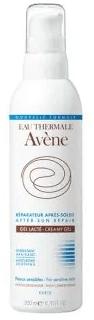 Avene Sun, kremowy żel regenerujący po opalaniu dla dzieci i dorosłych, skóra wrażliwa, 200 ml